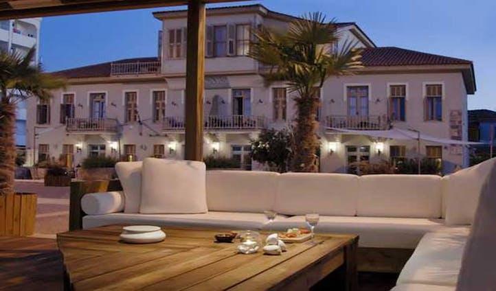 Nars Ilica | Luxury Hotel | Turkey