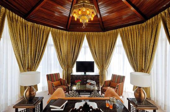Mövenpick Hotel Petra