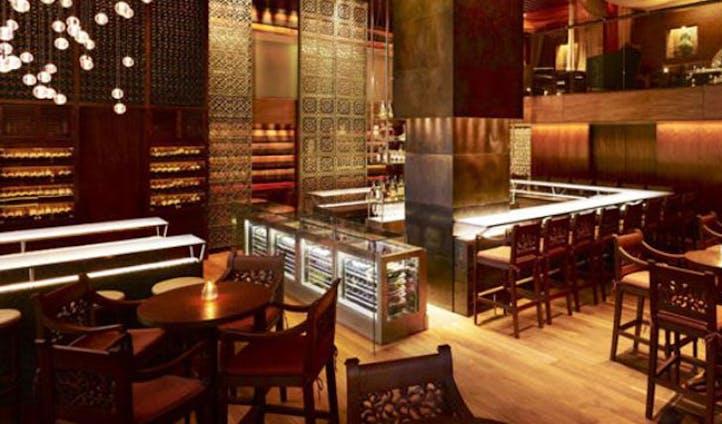 The 2 Lam Son Bar