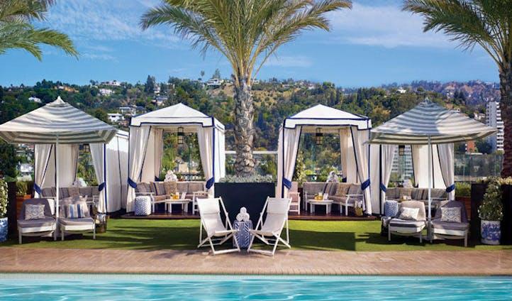 Luxury Hotel | Los Angeles