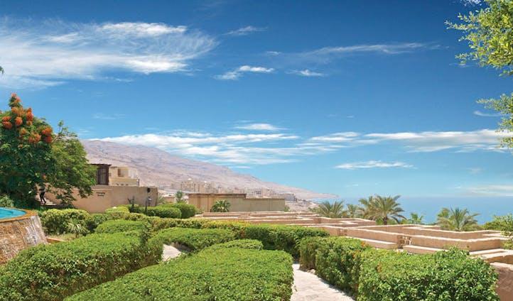 Mövenpick Dead Sea hotel