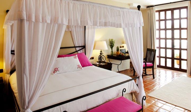 Guaycura Boutique Hotel & Spa, Todos Santos | Luxury Hotels in Mexico
