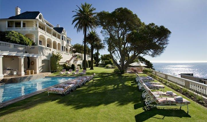 Ellerman House, South Africa