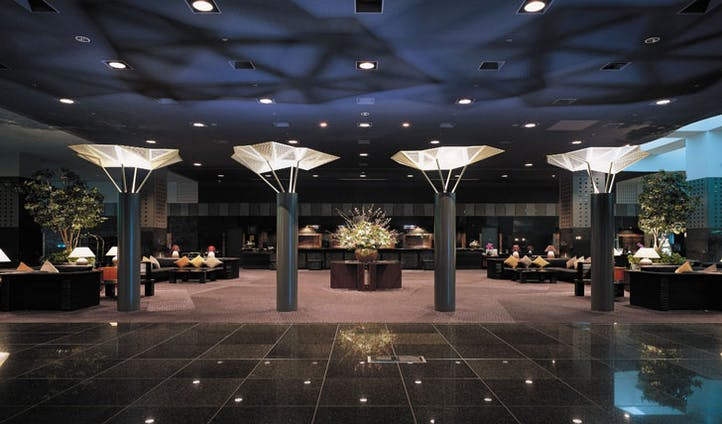 Hotel Granvia | Luxury hotel in Kyoto