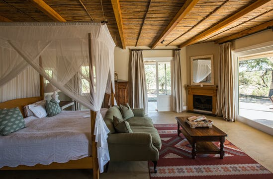 Samara Private Game Reserve
