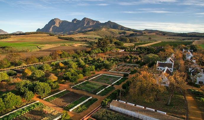 Babylonstoren | Luxury Hotels in South Africa