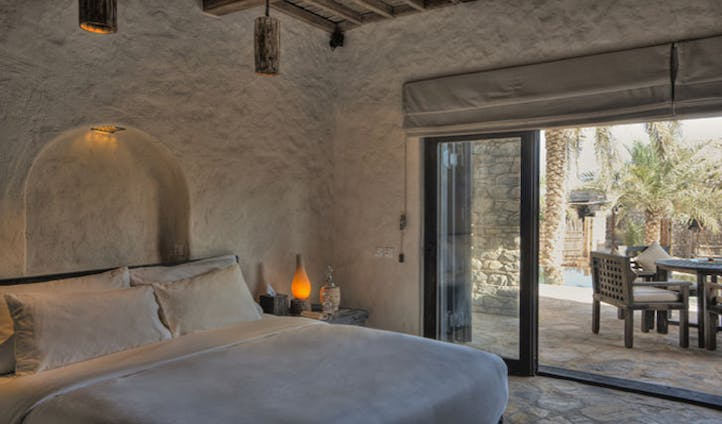 Duvet Day | Six Senses Zighy Bay | Black Tomato