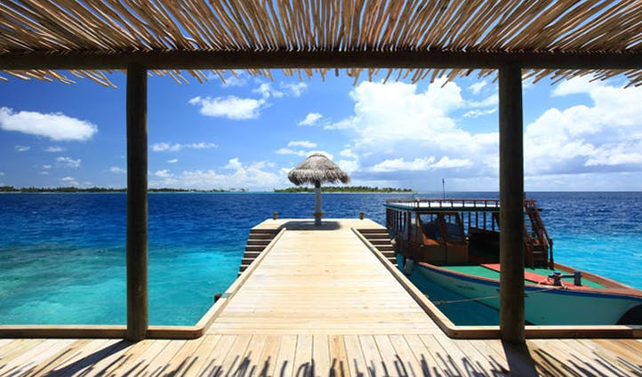 Six Senses Laamu | Maldives | Black Tomato