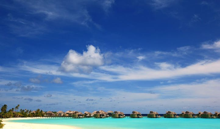 Luxury beach holidays in the Maldives | Black Tomato