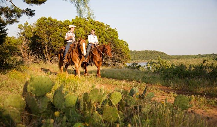 Wildcatter Ranch | Texas | Black Tomato