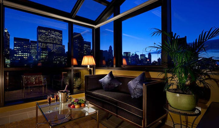 New York Luxury holiday with Black Tomato
