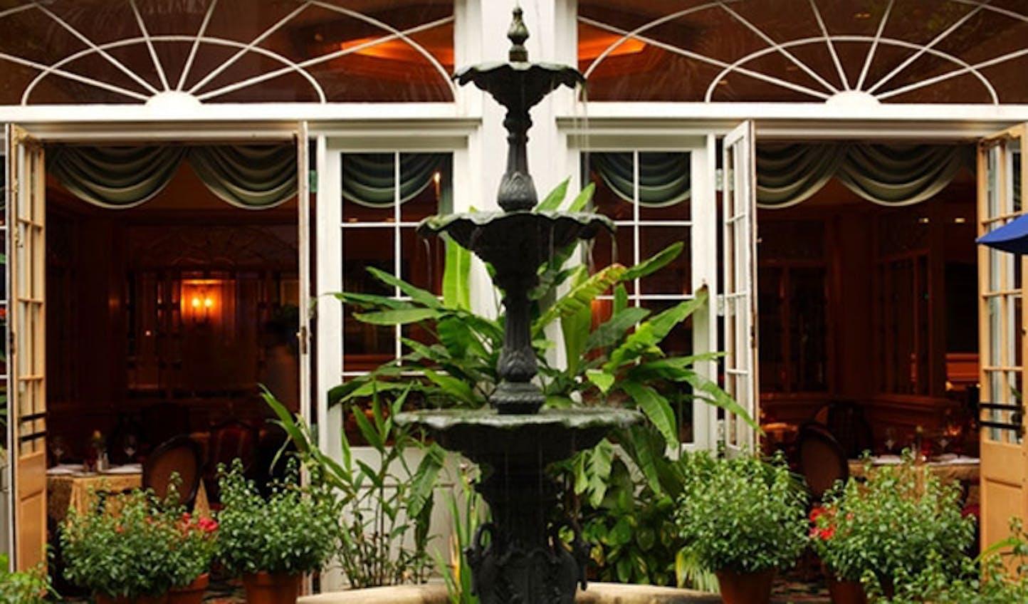 The Royal Sonesta Hotel