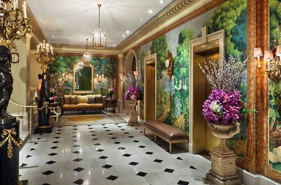 Luxury NYC holidays