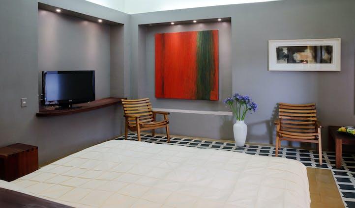 Casa Azul, Oaxaca | Luxury Hotels in Mexico