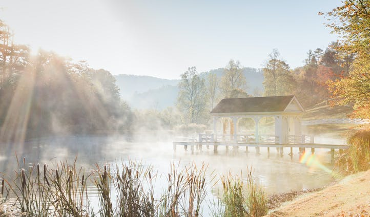Blackberry Farm, Tennessee | Luxury Hotels in the USA