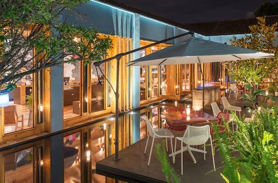 Hotel Bo, San Cristobal de las Casas   Luxury Hotels in Mexico