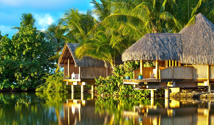 Le Taha'a | Luxury Hotels & Resorts in French Polynesia