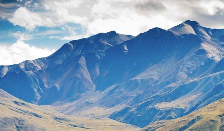 Enjoy the breathtaking scenery of Denali National Park