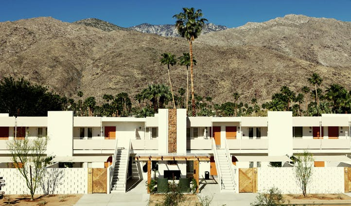 ACE Hotel   Palm Springs   Black Tomato