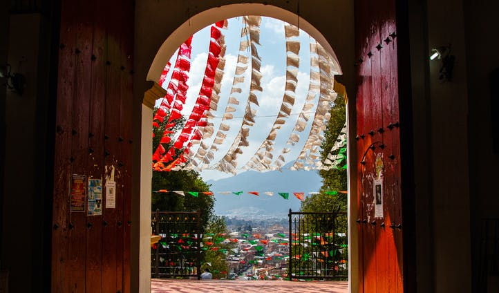 San Cristobal de las Casas | Luxury Holidays in Mexico