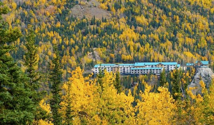 Your Denali Oasis, Grande Denali Lodge