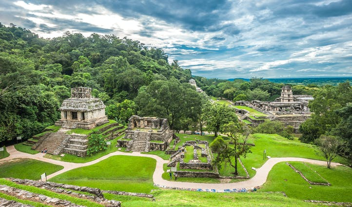 Palenque | Luxury Holidays in Mexico