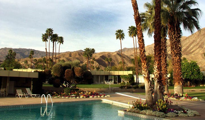 Luxury holidays in Palm Springs | Black Tomato