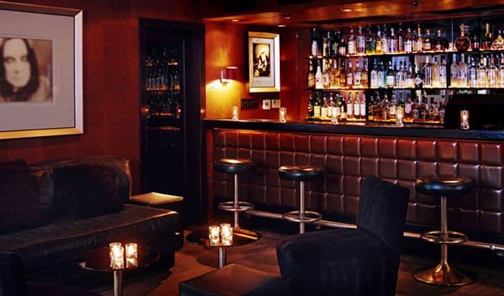Sunset Marquis Bar 1200