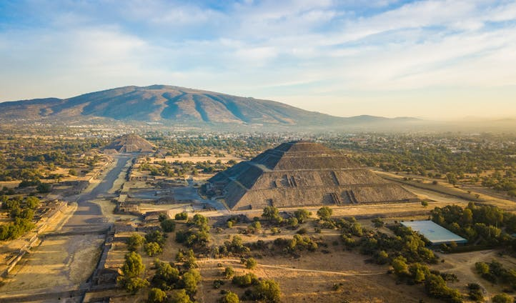 Teotihuacan | Luxury Holidays in Mexico
