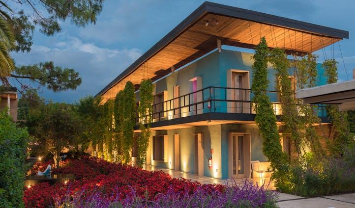 Hotel bo, San Cristobal de las Casas | Luxury Holidays in Mexico