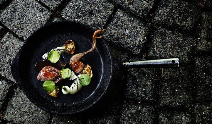 Food heaven in Copenhagen
