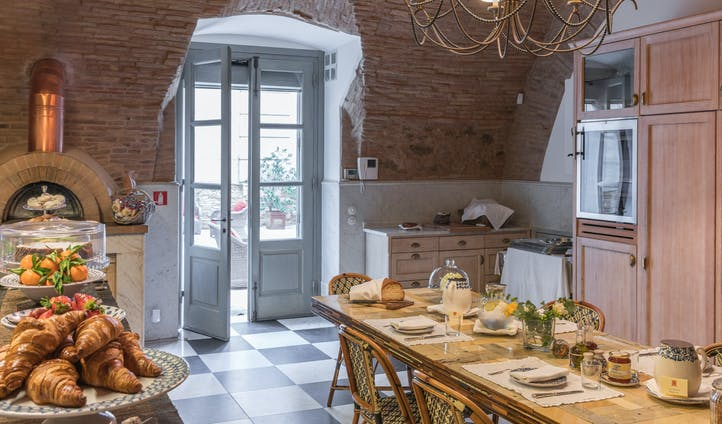 Luxury hotels in Matera