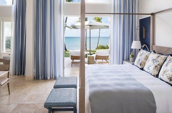 Jumby Bay   Luxury Hotels & Resorts in Antigua, the Caribbean