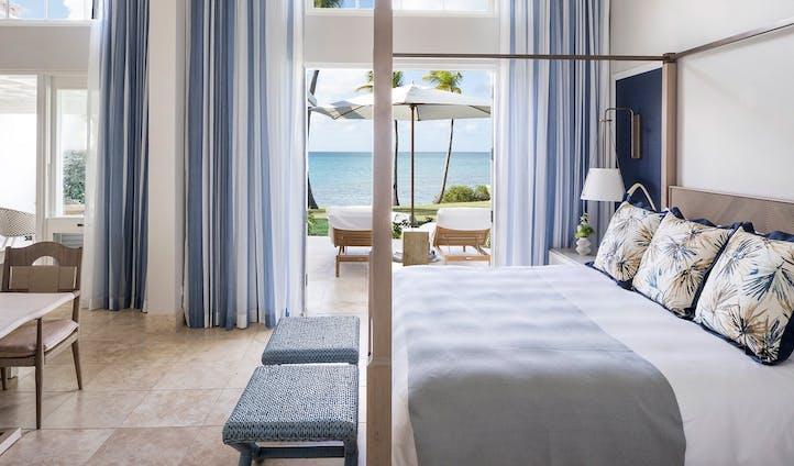 Jumby Bay | Luxury Hotels & Resorts in Antigua, the Caribbean