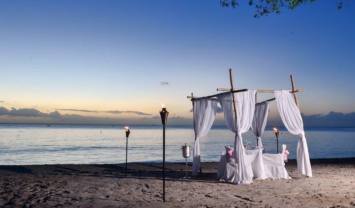 Sandy Lane Luxury Hotels Resorts Barbados