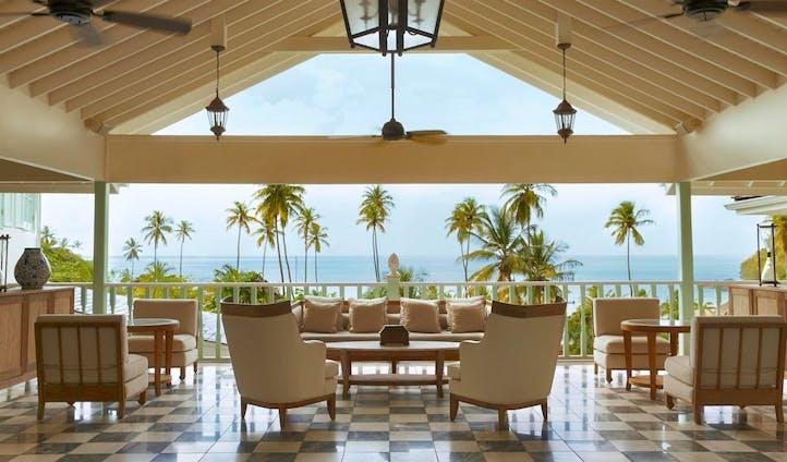 Sugar Beach | Luxury Hotels in St Lucia
