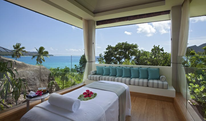 Luxury holidays in the Seychelles | Black Tomato