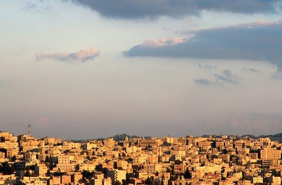 Amman | Citys | Jordan | Luxury Holidays | Black Tomato