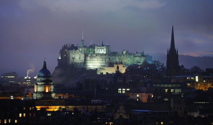 Hotel Nira Caledonia | Edinburgh | Black Tomato