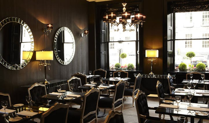 Restaurant | Nira Caledonia