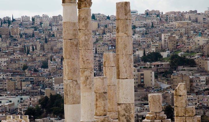 Holidays in Amman | Jordan holidays