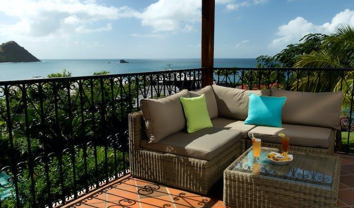 Luxury Hotels in St Lucia