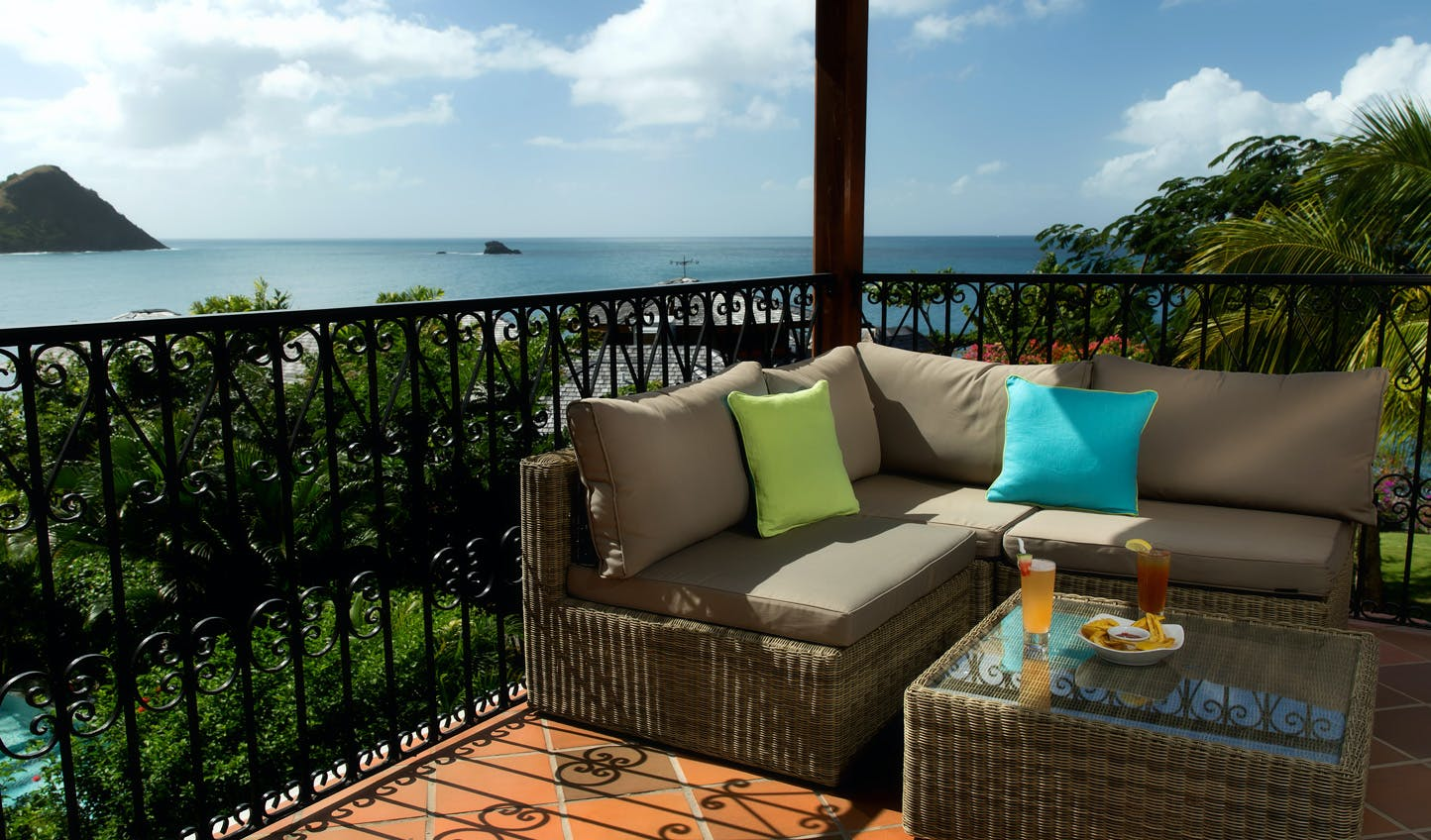 Luxury Hotels in St Lucia