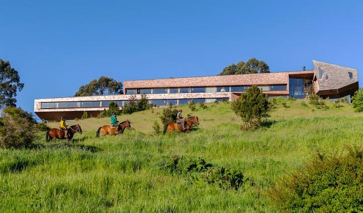 Tierra Chiloe