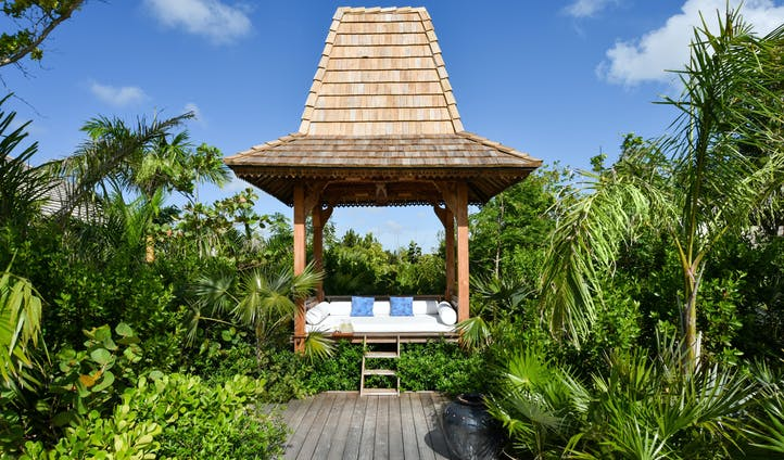 COMO Parrot Cay | Luxury Hotels & Resorts in Turks & Caicos