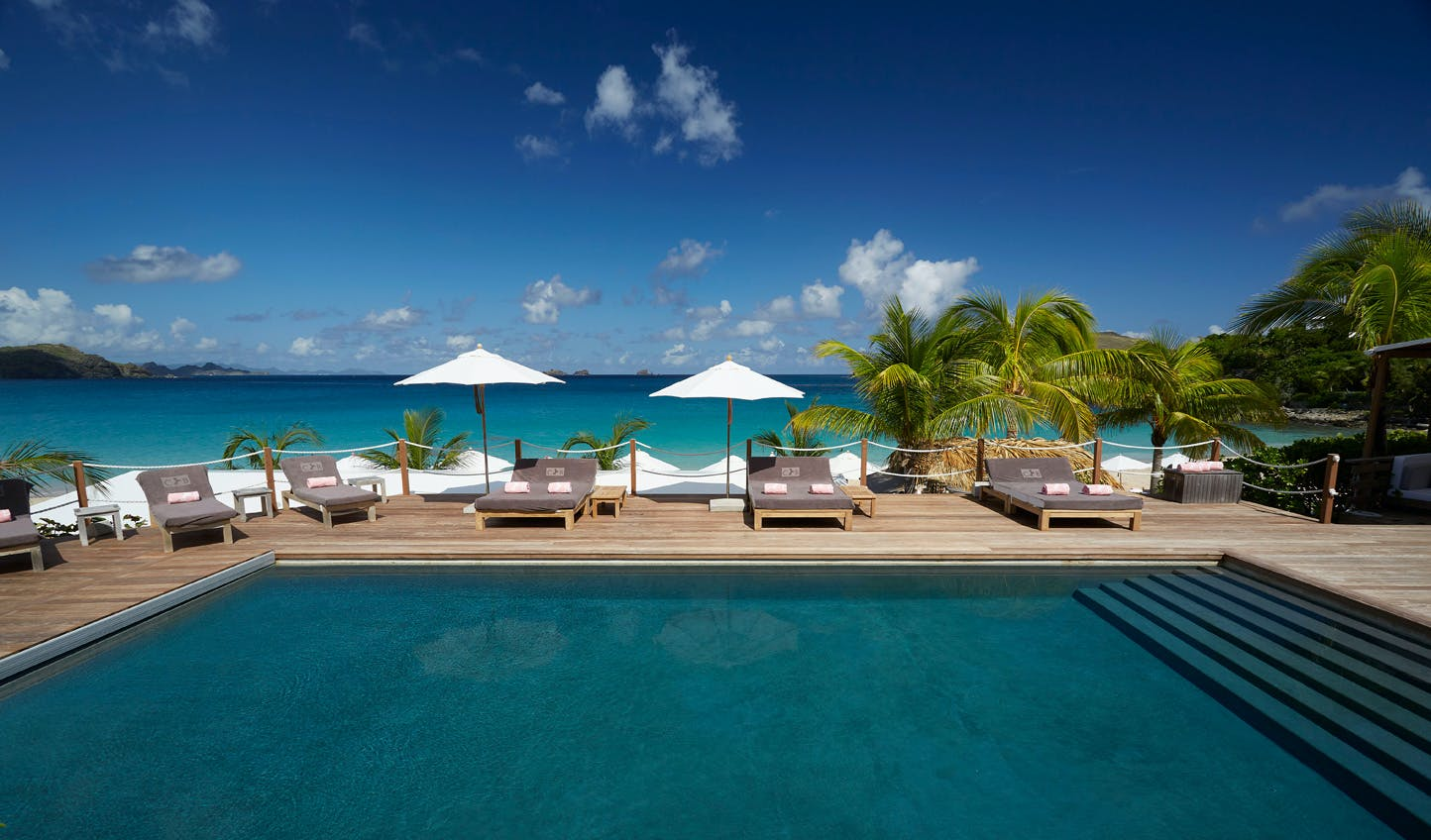 Cheval Blanc St-Barth Isle de France | Luxury Hotels & Resorts in St Barths & the Caribbean