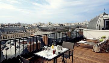 Grand Hotel du Palais Royal