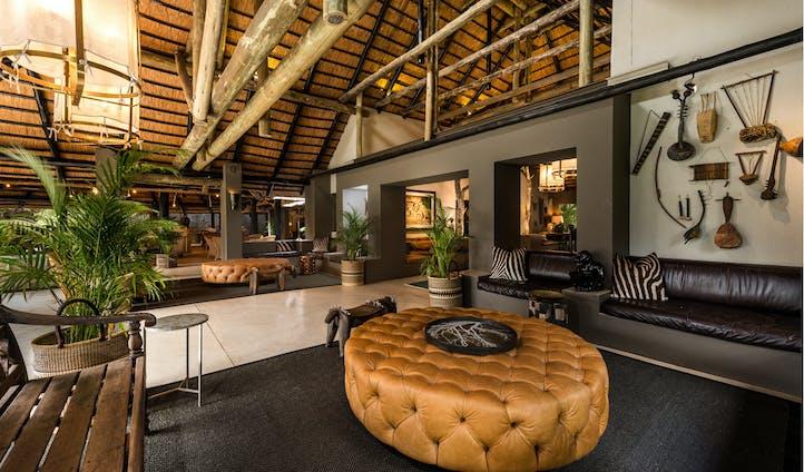 Bush Lodge Sabi Sabi