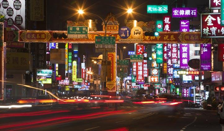 Tainan, Luxury Holiday Destination