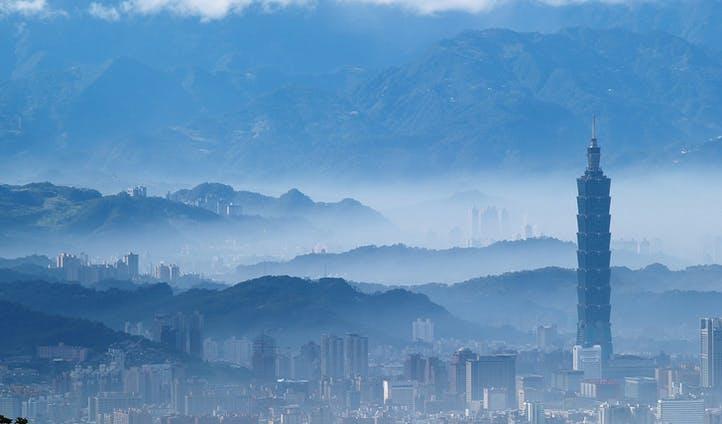 Taipei, Luxury Holidays in Tainan